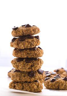 Oatmeal Cookies | minimaleats.com