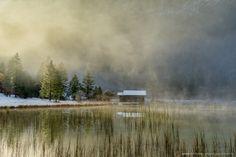 First Touch of Snow by Anne Schneidersmann on 500px
