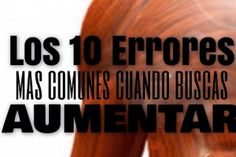 SaschaFitness: 10 errores al aumentar masa muscular | Informe21.com