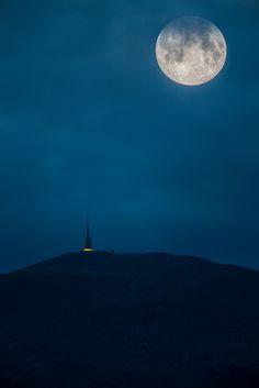 MoonStation, Norway, by Anders Hanssen, on flickr.