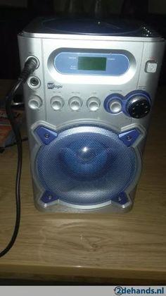 Mini Karaoke - Te koop €50 in Borne