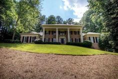 115 Blenheim Pl, Atlanta, GA 30350 #realestate See all of Rhonda Duffy's 600+ listings and what you need to know to buy and sell real estate at http://www.DuffyRealtyofAtlanta.com