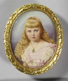 Princess Marie of Edinburgh (1876-1938) later Queen of Roumania