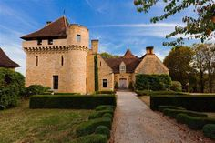 La Vermondie, a Luxury Home for Sale in Dordogne, Aquitaine - | Christie's International Real Estate