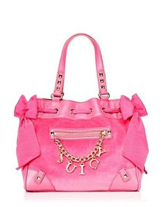 Hot Pink (: Super Cute. J u i c y