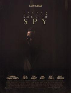 Tinker Tailor Soldier Spy Tinker Tailor Soldier Spy, Inspirational Movies, Gary Oldman, Identity Design, I Movie, It Hurts, Star Trek, Canon, Films