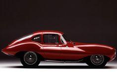 Alfa Romeo 1952 C52 Disco Volante Spider