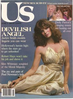 jaclyn smith mag covers - Google Search