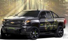 Chevy Silverado Realtree Edition Price >> 8 Best Truck Love Images Silverado Accessories Truck