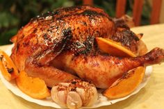 Oven Chicken with Oranges – 8 Cooking Recipes – Chicken Baby Food Recipes, Baking Recipes, Whole Food Recipes, Chicken Recipes, Baked Meatball Recipe, Vegan Potato Salads, Fast Food Items, Oven Chicken, Baby Food Jars