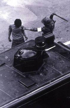 1980년 인권기록유산 5·18 광주 민주화운동 기록물 - Massacre by the Paratroopers