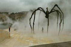 Louise Bourgeois | Maman (Spider, Haitian Voudon)