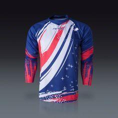 fc7d56b7c Rinat USA Goalkeeper Jersey Soccer Gear