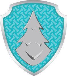 tag everest, paw patrol, symbol, png