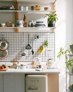 Craftsman Home Interior .Craftsman Home Interior Küchen Design, House Design, Interior Design, Design Ideas, Kitchen Interior, Kitchen Decor, Kitchen Tools, Uo Home, Sweet Home