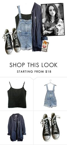 """""""sage Vince (details later)"""" by monsterorcoffee ❤ liked on Polyvore featuring Urban Outfitters and Converse"""