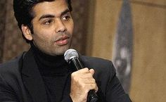 Addressing a gathering at the Jaipur Literature Fest in Rajasthan, Bollywood filmmaker Karan Johar remarked that freedom of expression in India 'is the biggest joke'.