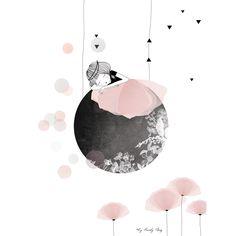 Le poster Sieste de la collection by My Lovely Thing pour Lilipinso décore et agrémente le mur d'une chambre d'enfant. Il apportera toute sa gaieté dans la pièce !