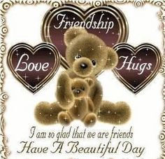 I am so glad that we are friends quotes friendship friend best friend quotes friend images Friendship Day Images, Happy Friendship, Friend Friendship, Friendship Quotes, Women Friendship, Genuine Friendship, Friendship Cards, Hugs And Kisses Quotes, Hug Quotes