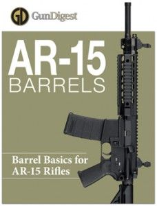 Thanks! Here's Your AR-15 Barrels Download