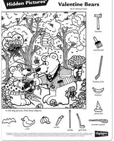 Hidden Object Puzzles, Hidden Picture Puzzles, Hidden Object Games, Hidden Objects, 3d Hidden Pictures, Highlights Hidden Pictures, Hidden Pictures Printables, Hidden Pics, Car Activities
