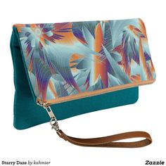Starry Daze Clutch