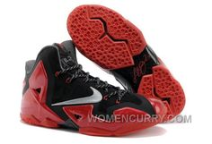 "finest selection fdfdc b8ee7 Nike LeBron 11 ""Away"" Mens Basketball Shoes Authentic Wb6QGEx"