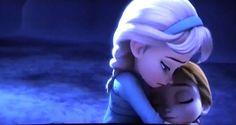 Ondanks dat je soms ruzie hebt staat je zus(je) vaak voor je klaar en is toch bezorgd om je als het niet goed gaat