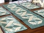 Vote Now and Give-Away: Just Table Runners / Quilting Gallery