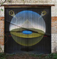 Sergii Radkevych | WALLS 2012 4 Day of C