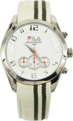 Orologio Fila cronografo