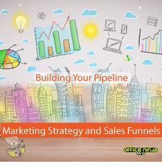 Every business needs a marketing strategy and multiple sales funnels. This course is an essential course for any business