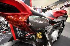 mv agusta rivale モーターサイクルショー - Google Search
