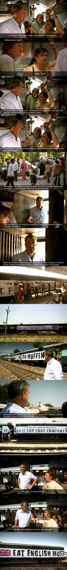 Gotta love some immature Top Gear-related humor.
