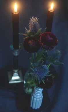 Hemma hos Helena/Sköna hem, flowers, blommor