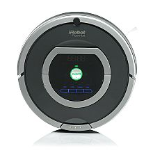 iRobot Roomba® 780 - liked by Consumer Reports