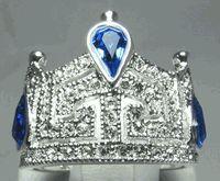 Vanessa Crown Ring Crown Rings, Design, Design Comics, Crowns