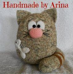 Handmade by Arina