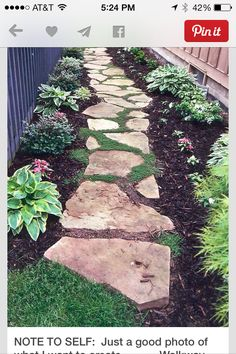 Quick fix to a Crappy side yard