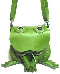 Frog 3way bag