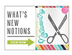 Check out what new in notions!