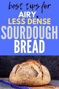 Soft Sourdough Bread, Sourdough Recipes, Bread Recipes, Cooking Recipes, Scones, Garbage Bread, Bread Shaping, Cooking Bread, Puff Pastry Recipes