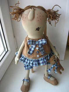 Polyakova Doll