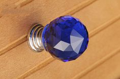 Crystal Knobs / Dresser Drawer Knobs Pulls Handles by LBFEEL, $4.40