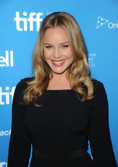 The sophisticated Abbie Cornish