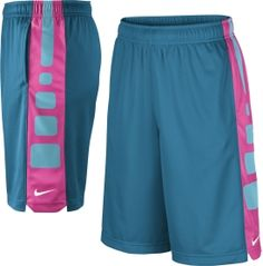 Nike Boys' Elite Stripe Basketball Shorts - Dick's Sporting Goods size youth Small