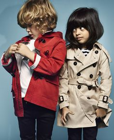 burberry kids