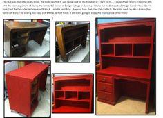 Annie Sloan Chalk Paint - Design Cottage Tacoma, WA  http://www.designcottageinteriors.com/