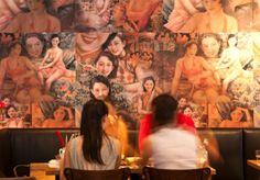 New place to eat - Hanoi Hannah's Sister, Saigon Sally