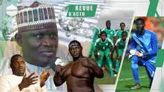 Revue : Gaston Mbengue contre le MMA, Handball, Pape Seydou Ndiaye au Danemark, les Lionnes proches du dernier tour ► plus d'infos sur wiwsport.com